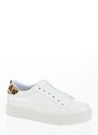 Derigo Sneakers Ayakkabı Leopar